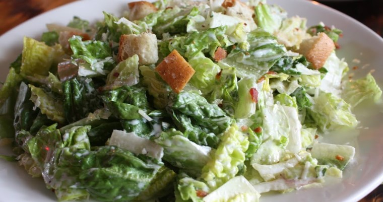 An Introduction to Salads and Salad Dressings – Part One